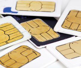 récupérer données carte SIM
